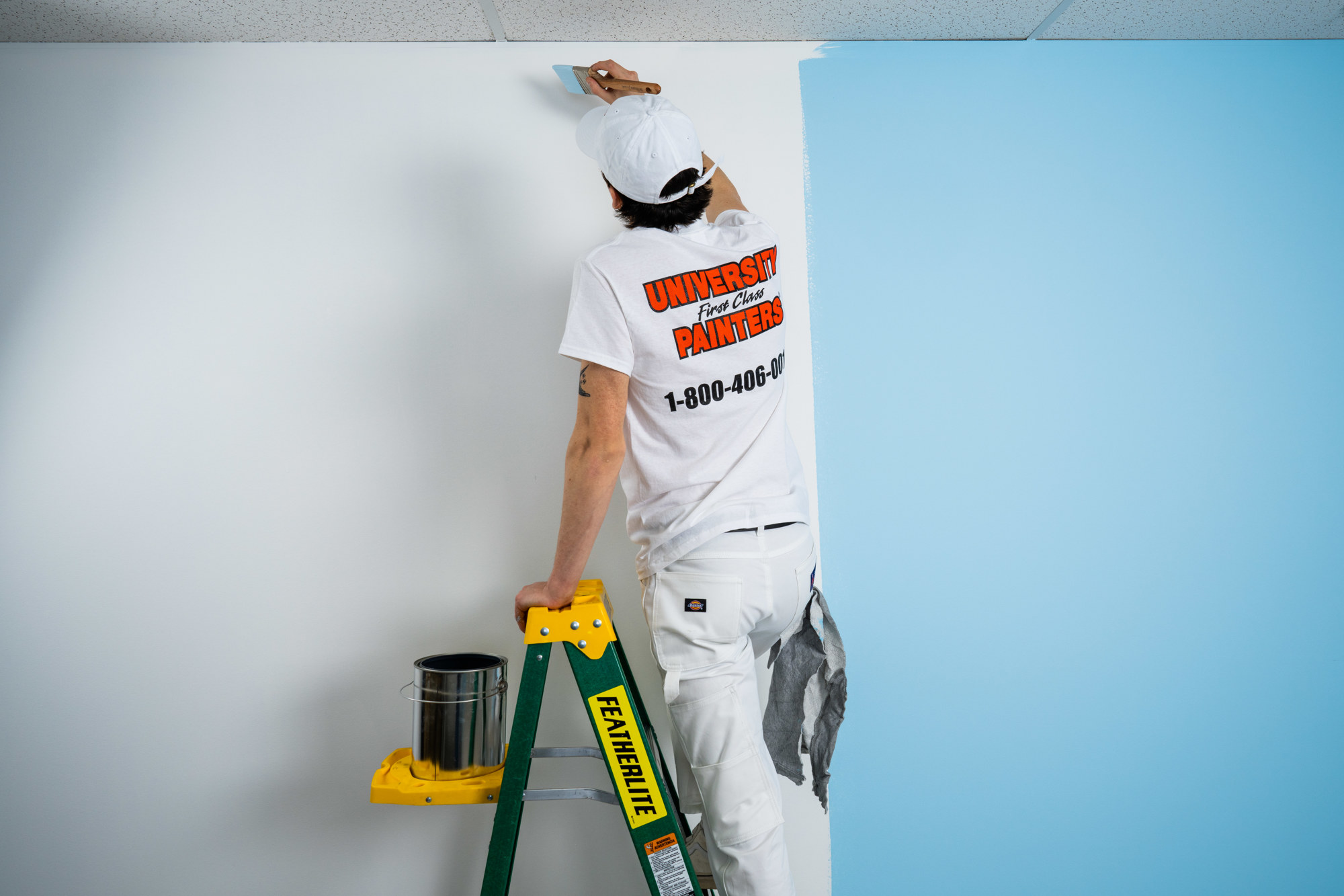 expert painters in Cottage County