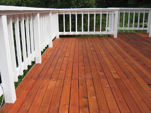 Deck & Fences Project
