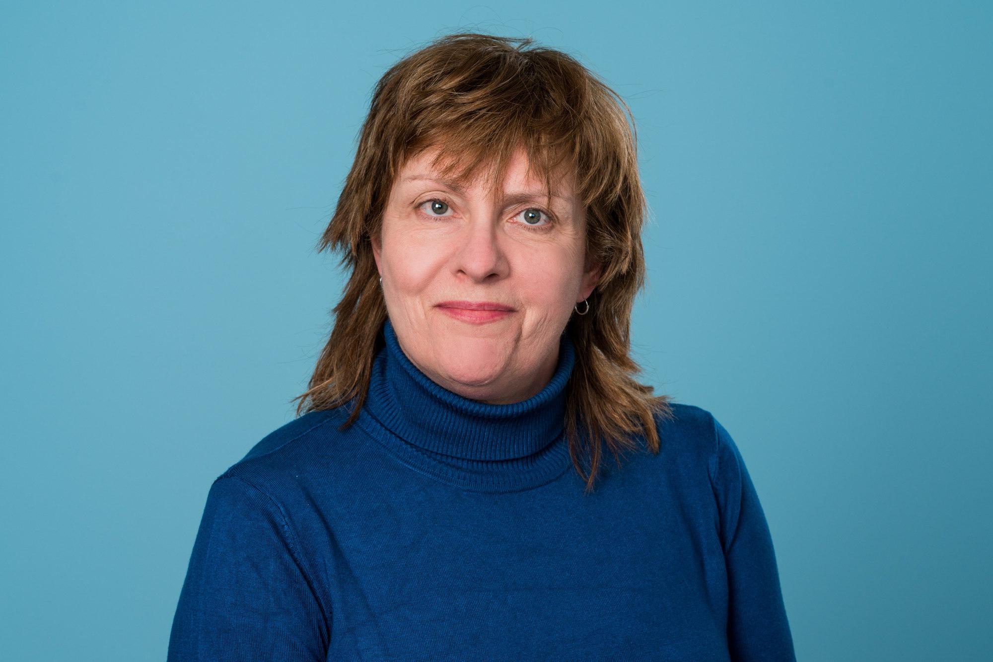 Karen Benteau