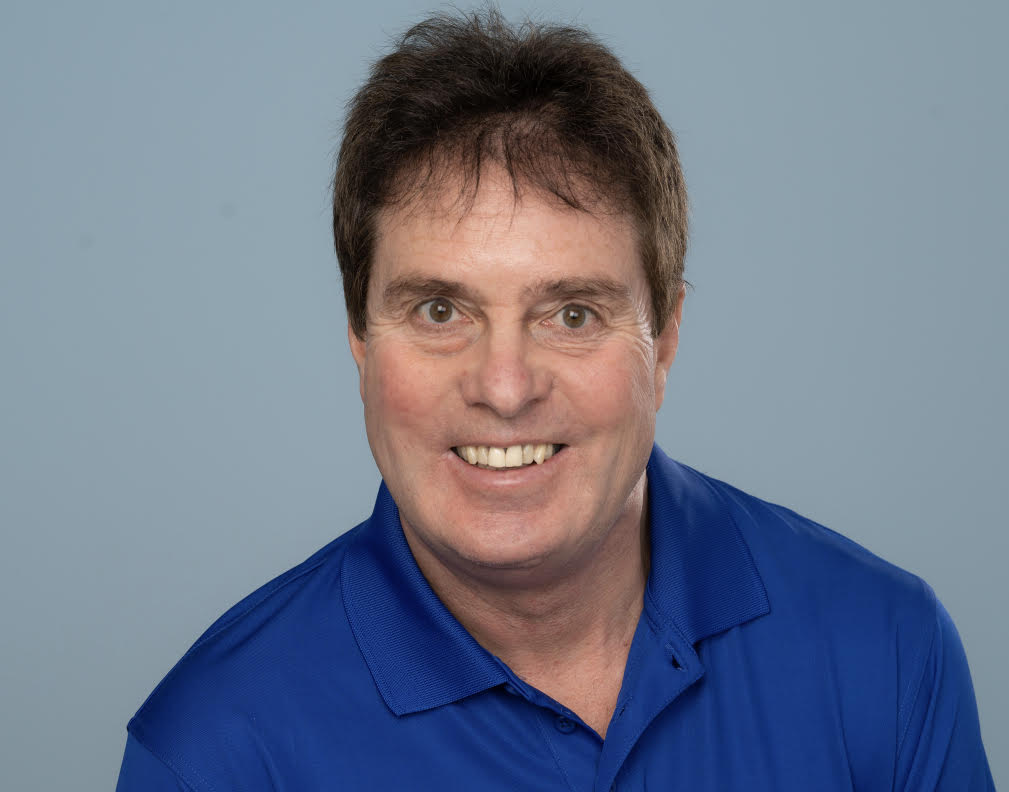 Mike Benteau